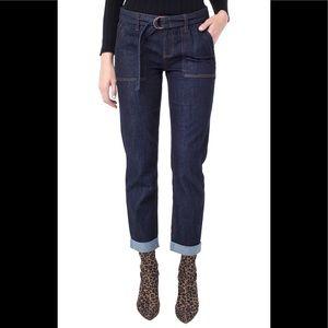 Liverpool Peyton Boyfriend Jeans